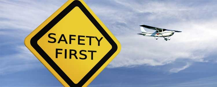 Pacific Coast Flyers Safety Program