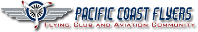 Pacific Coast Flyers